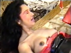 classic german fetish video fl 16