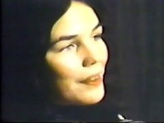 classic 70s porn - virgin learns about sex from