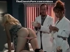 classic theespme sex on doctor&#039 s cabinet