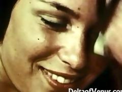 vintage porn 1970s - john holmes - cutie scouts