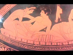 ancient greek erotica&;music