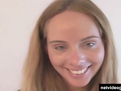 classic auditions series 22 - netvideogirls
