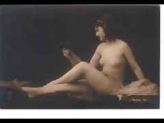 vintage nudes part 3 pictures