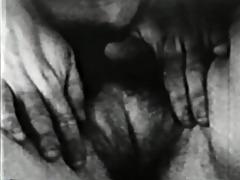 softcore nudes 510 1960s - scene 1