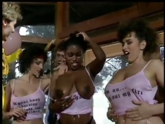 red hot fire cuties (1987) part 2