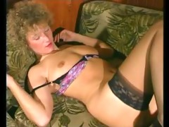 curly-haired milf t live without titty-fucking