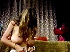 vintage boobs - roberta pedon strips