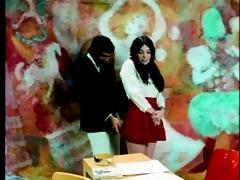 spikeys magic wand (1973) vintage video