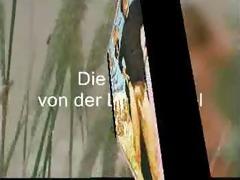 vintage 70s german - die pinsel von der