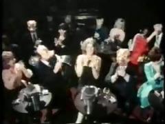 classic vintage retro - patricia rhomberg clip -
