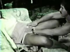 vintage loop - schoolgirls dream