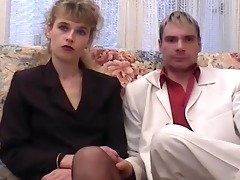 classic aged pair loves to fuck - telsev