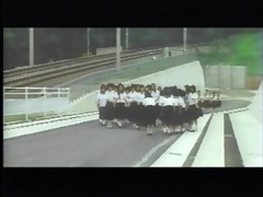 girl boss mafia: disgrace (1980) aka sukeban