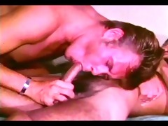 vintage homosexual big wang stripped back