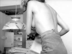 lisbet lundquist nude - quiet days in clichy