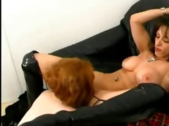 lesbian scissor fucking