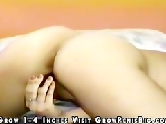 classic video with fingering and banging