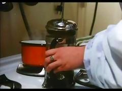 cathy steward - french love scene 1