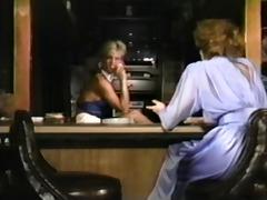amber lynn and misty reagan barmaid and the slut