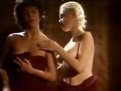 sensuous moments lesbian scene lesbo cutie on gal