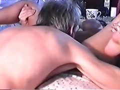 homemademature aged couple fucking
