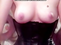 beauty in mask giving fuck fun