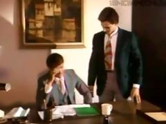 steve drake office phone sex solo