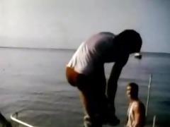 sailing with sugar daddy - chad douglas