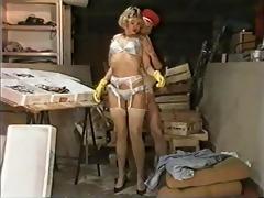 penis express (1988)
