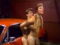 arousing classic homosexual porn