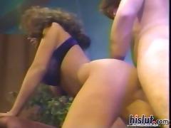 this slut takes your cock