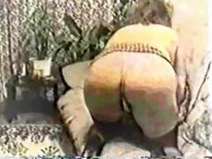 homemade vintage ass 1