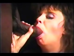 classic interracial - anal creampies &;