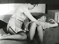 softcore nudes 508 1960s - scene 4