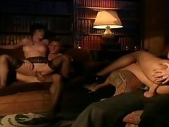 julia chanel - scenes - eros e tanatos 1995