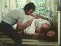 classic retro porn! double penetration!