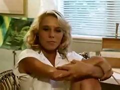 retro porn scene with a spunk flow
