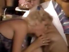 amazing classic blond hawt sucks and bonks