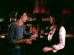 kay parker as waitress