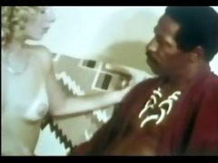 vintage interracial - raise your glass