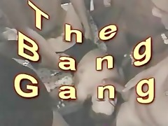 the bang gang