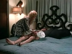 nina hartley and the ventriloquist
