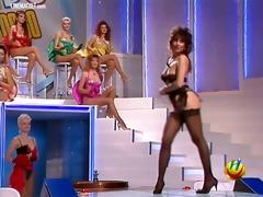 colpo grosso contender striptease vol. 6 -