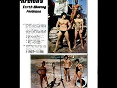 ah men underwear catalog )1970s) super hawt look