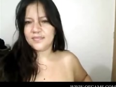 colombiana strp 01 mika vagabunda franc