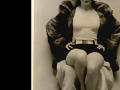 1920-s women (risque)