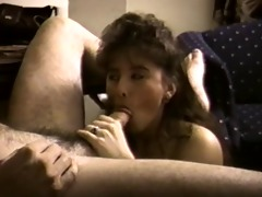 fawn screwed in white lingerie