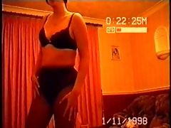 beauty pie vintage wife does a striptease large